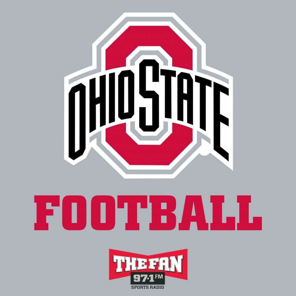 Ohio State Football The Fan 97 1 Fm