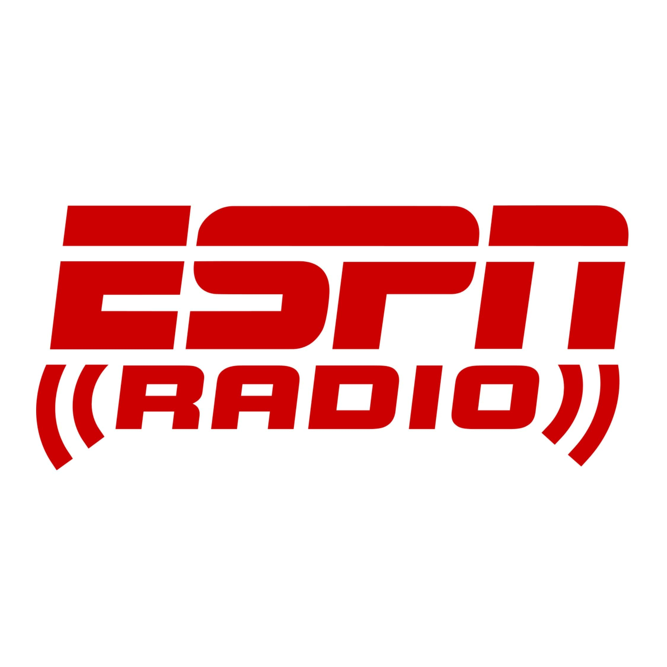 Espn Radio Logo The Fan 97 1 Fm
