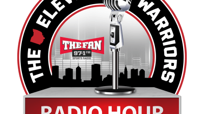 The Fan 97 1 WBNS-FM Sports Radio - 1460 AM - HD3