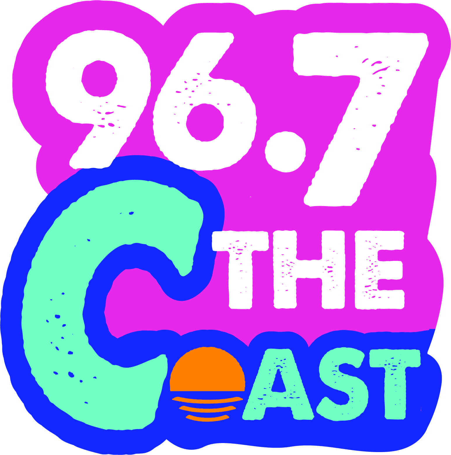 96.7-The Coast  YOUR MUSIC