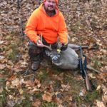 big-6-buck: Jamie Braun, 6pt with 32 special lever action