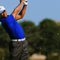 Tiger Woods preparing for Open comeback at Carnoustie