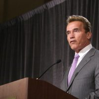 Arnold Schwarzenegger's Response To Trump Selling Out America