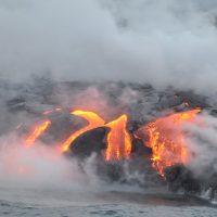 Lava explosion injures 23 people near Hawaii's Kilauea volcano