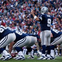 NFL's Cowboys ranked the world's most valuable sports team