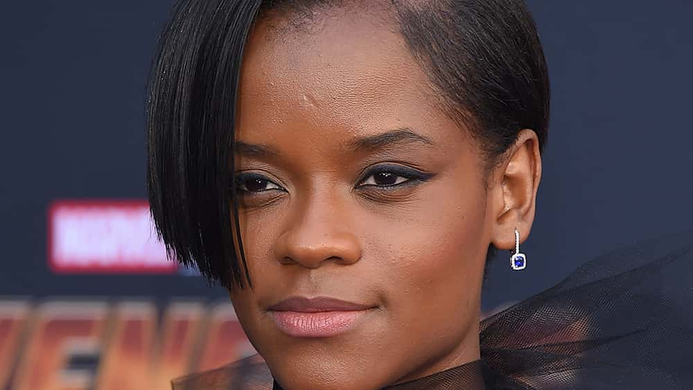 Letitia Wright Getting Her Own Marvel Series