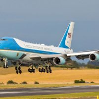 Next generation of Air Force One planes getting a makeover