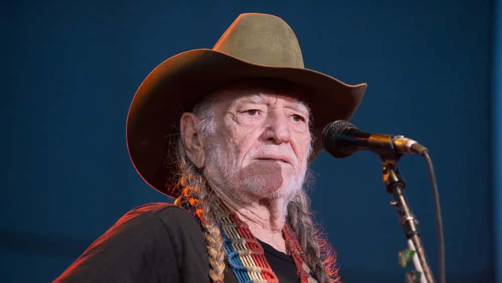 Willie Nelson Album On The Way