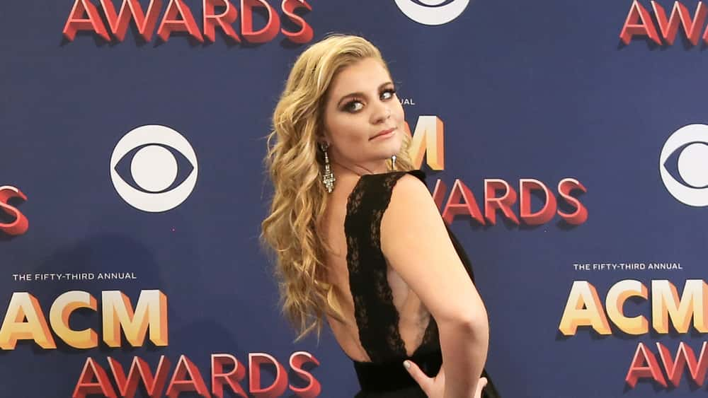 Lauren Alaina To Perform At ACM Honors 2018