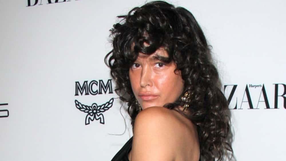 Actress Paz De La Huerta Sues Harvey Weinstein For Assault And Sexual Battery