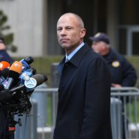 Michael Avenatti, Attorney For Stormy Daniels, Out On Bail After Arrest On Domestic Violence Charges