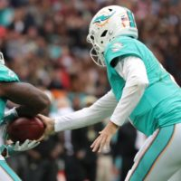 Miami Dolphins Beat New England Patriots 34-33 On Miracle Final Play
