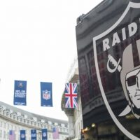 Oakland Raiders Fire General Manager Reggie McKenzie