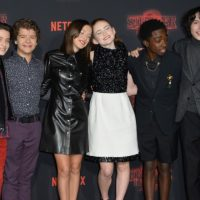 Netflix Reveals 'Stranger Things' Season 3 Episode Titles
