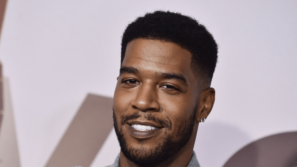 Kid Cudi Partners With Virgil Abloh For 'Leader Of The Delinquents' Merch