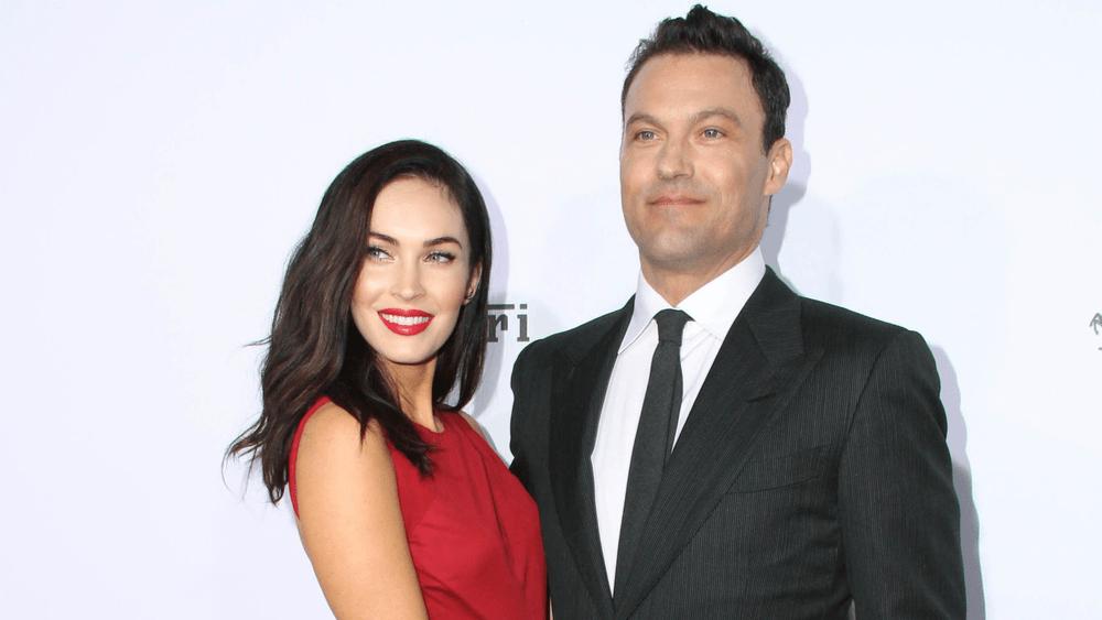 Brian Austin Green And Wife Megan Fox Split After 10 Years Of Marriage
