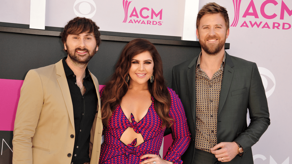 "Lady Antebellum Cancel Their 2020 ""Ocean"" Tour"