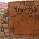 Navajo Nation Issues 57-Hour Lockdown As COVID-19 Cases Continue To Rise