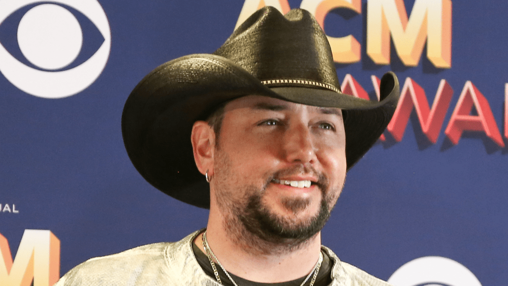 "Take A Listen To Jason Aldean's New Single, ""Blame It On You"""