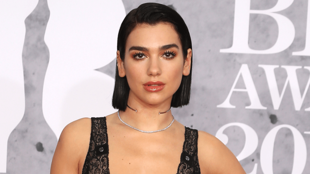Dua Lipa Announces Virtual Concert 'Studio 2054'