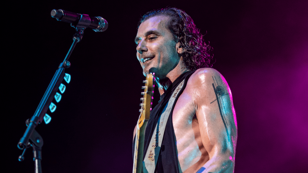 Gavin Rossdale, Alice Cooper, Lzzy Hale to Judge 'No Cover' Band Competition TV Show