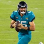 Jacksonville Jaguars' QB Gardner Minshew Status Uncertan Due To Fractures and Strained Ligament In Thumb