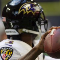 Baltimore Ravens Announce Multiple Positive COVID-19 Cases; Will Close Practice Facility