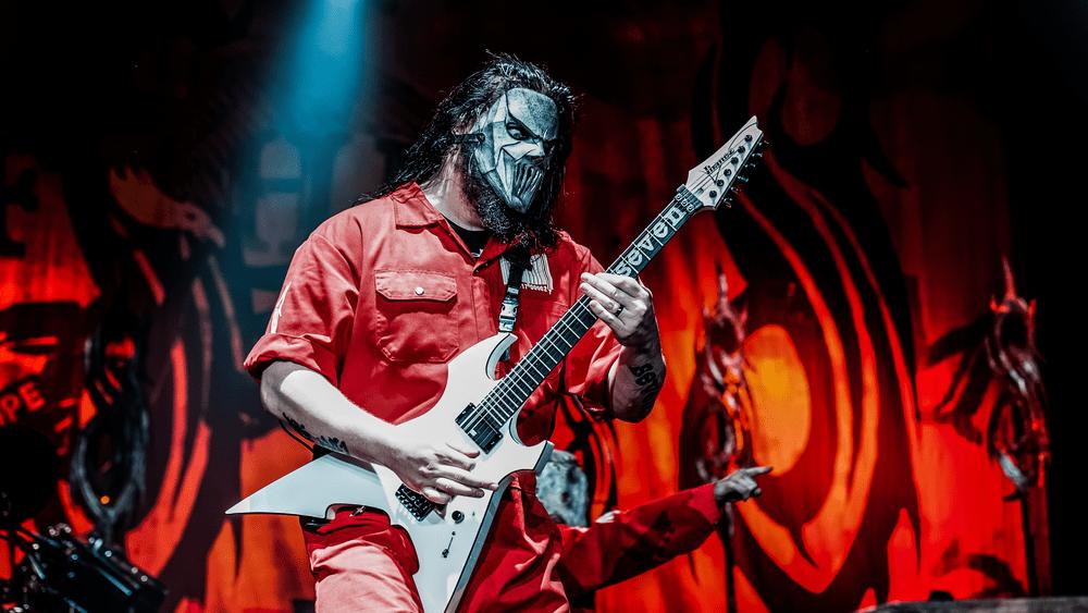 Slipknot Announce New Knotfest Brazil To Be Held In 2021