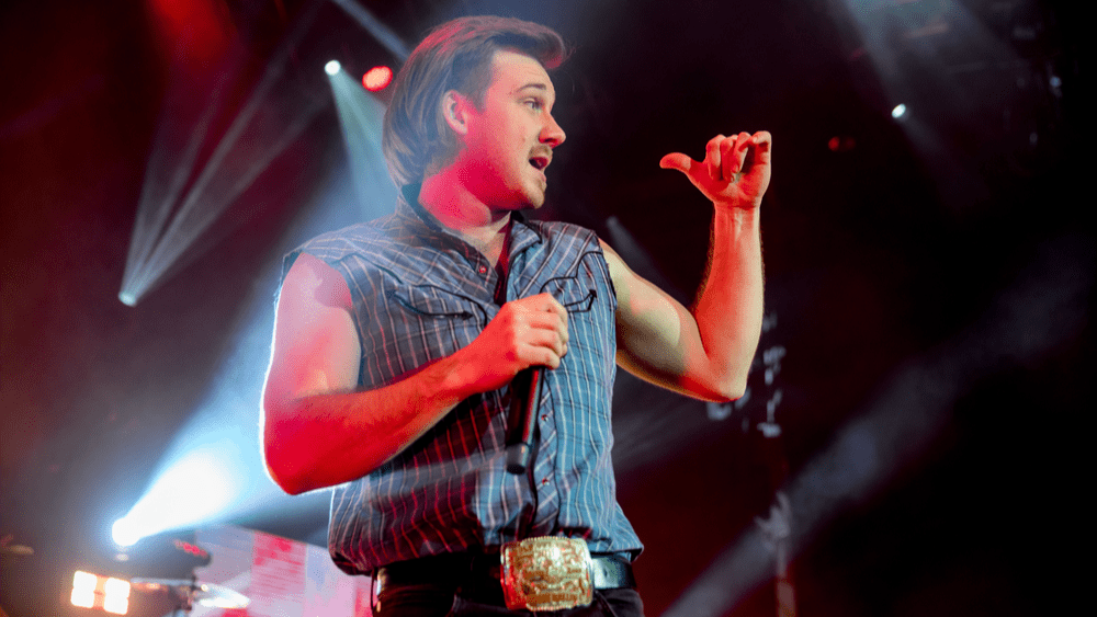 """Morgan Wallen Tapped Again As Musical Guest On """"Saturday Night Live'"""