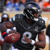 Baltimore Ravens QB Lamar Jackson Tests Positive For COVID-19