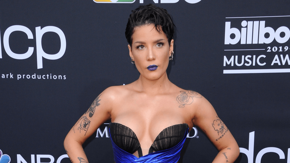 Halsey Criticizes Grammys After Snub And Calls For More 'Transparency Or Reform'
