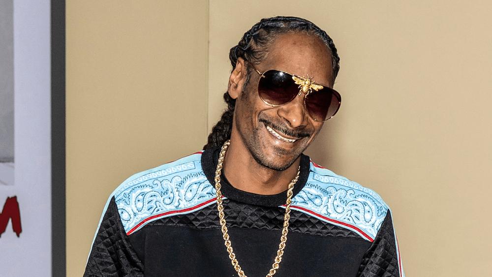"""Snoop Dogg Shares New Music """"Doggy Dogg Christmas"""""""