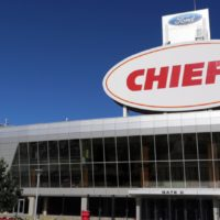 Kansas City Chiefs to face Buffalo Bills in AFC Championship Game