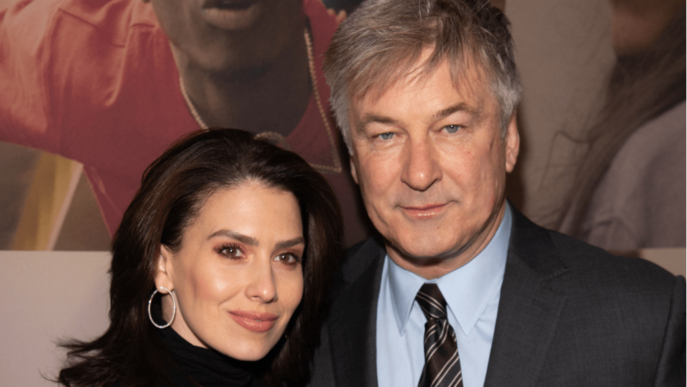 Alec Baldwin 'taking a break' from Twitter after controversy over wife Hilaria Baldwin's heritage
