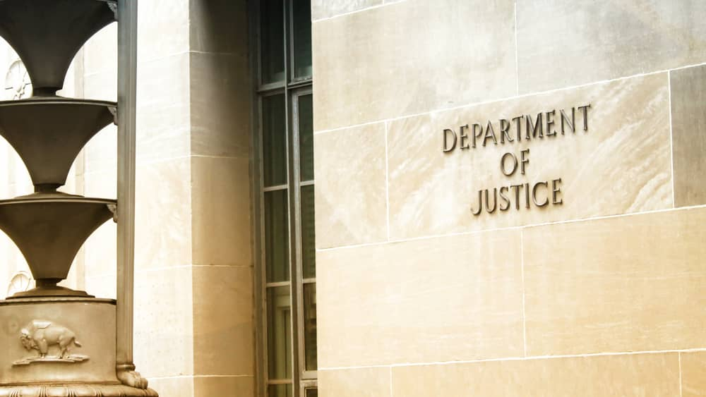 Department of Justice seizes millions in ransom paid by Colonial Pipeline