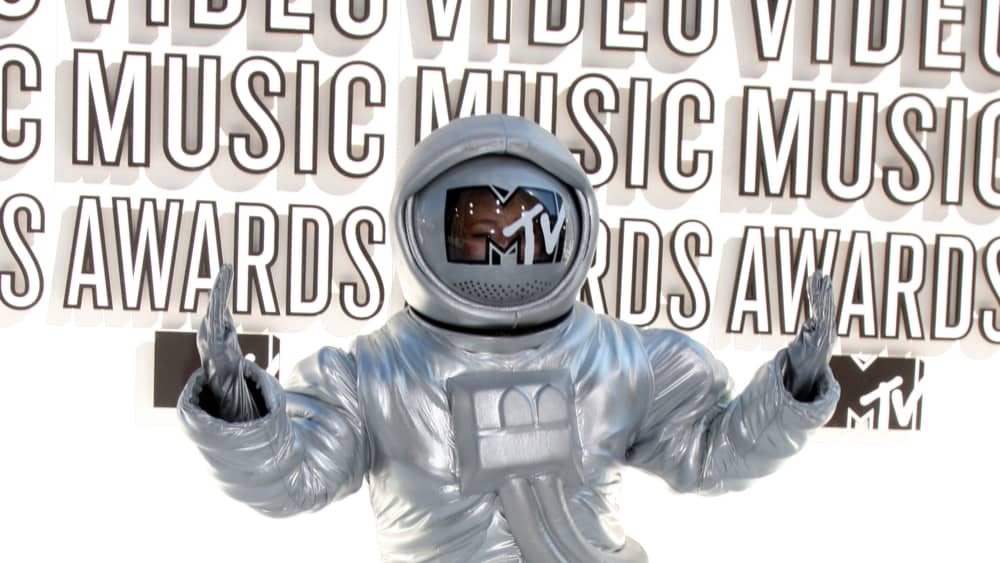 MTV Video Music Awards to air live from New York this September