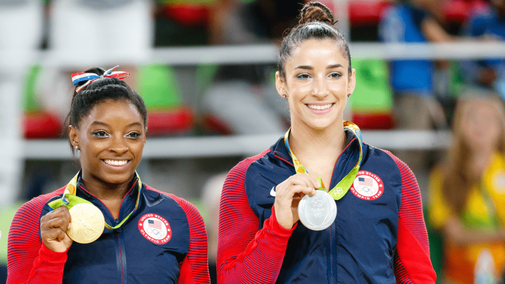 U.S. Olympic Gymnasts testify as congress investigates FBI's handling of Larry Nassar sexual abuse case