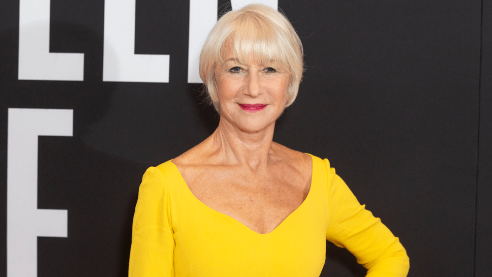 Helen Mirren to host Harry Potter competition show 'Harry Potter: Hogwarts Tournament of Houses'