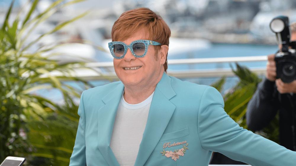 Elton John postpones 2021 farewell tour dates due to hip injury