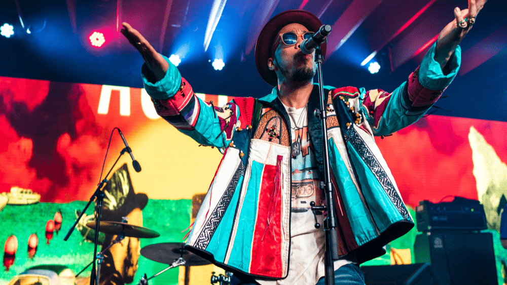 Bruno Mars and Anderson .Paak reveal release date for Silk Sonic album