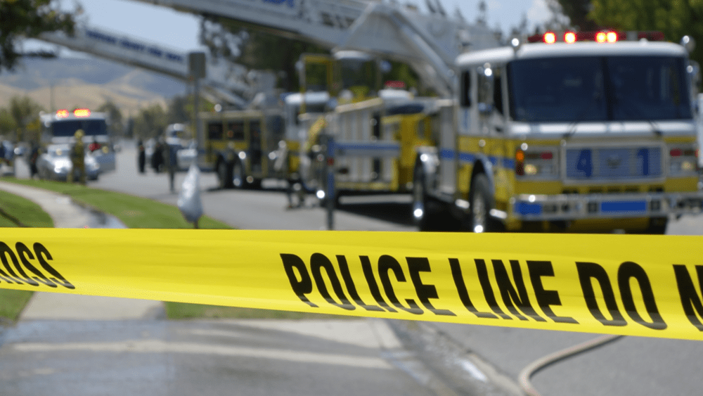 Two killed, two hospitalized after small plane crashes into homes in neighborhood near San Diego, California