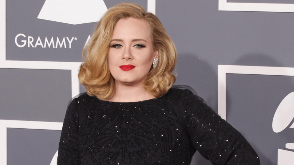 Adele reveals release date for her album '30' coming this November