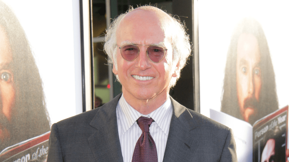 Take a look at the new trailer for 'Curb Your Enthusiasm' Season 11