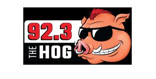 92.3 The Hog