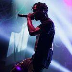 Fans Stampede Travis Scott's Astroworld Festival, At Least 3 Injured