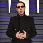 Marilyn Manson To Join Ozzy Osbourne On Tour