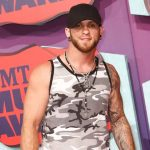 "Brantley Gilbert Drops New Single, ""Fire't Up"""