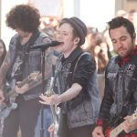"Fall Out Boy Release New Video For ""Bob Dylan"""