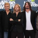 Foo Fighters Cover Pink Floyd Classic On New EP