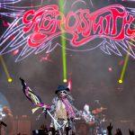 Aerosmith Announce 50th Anniversary European Tour Dates